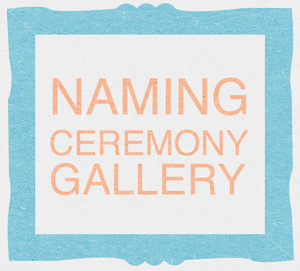 Learn more from Naming Ceremony Gallery!