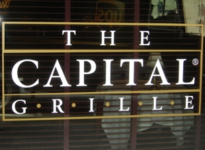 Learn more about The Capital Grille Artist Series Competition!