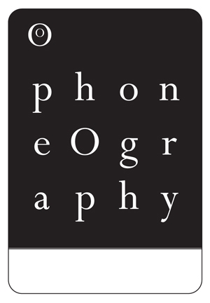 Learn more about the PhoneOgraphy exhibit!