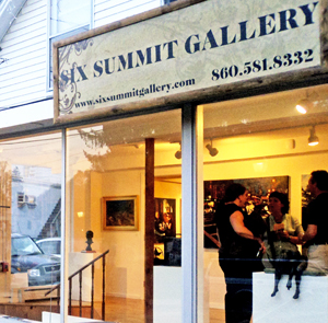 Learn more from the Six Summit Gallery!