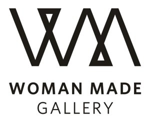 Learn more from the Woman Made Gallery!