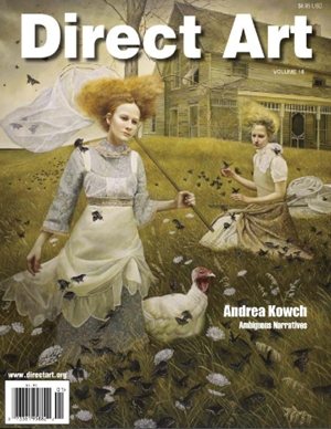 Learn more Direct Art Magazine!