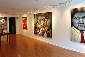 Learn more about the Limner Gallery!