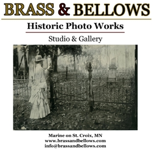 Learn more about the an Alternative show from Brass and Bellows!