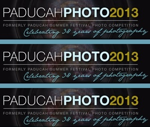 Learn more about Paducah Photo 2013!