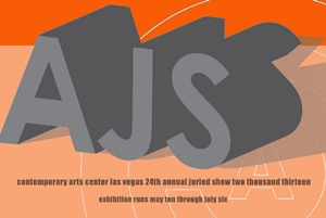 Learn more from the Las Vegas Contemporary Arts Center!