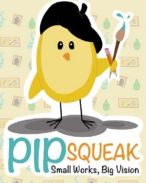 Learn more about the Pipsqueak Exhibit from the Northbrook Library!
