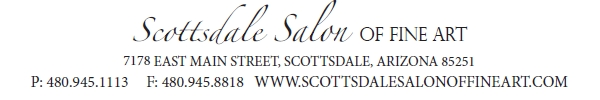 Read the Full Call for the Scottsdale Salon of Fine Art!