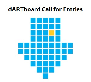 Learn more about dARTboard Call for Entries from Vilcek Foundation!