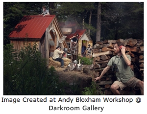 Learn more about Make Believe from Darkroom Gallery!