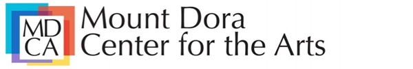 Learn more from the Mount Dora Center for the Arts!
