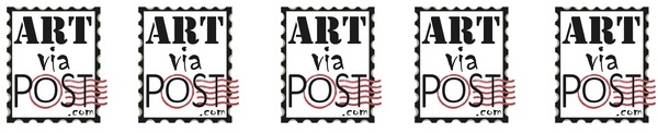 Learn more about ArtViaPost online!