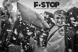 Learn more from F-Stop Magazine!