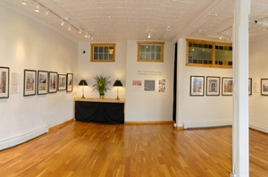 Learn more from Gallery 263!