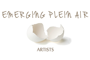 Learn more about the Emerging Plein Air Artists Exhibition!