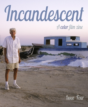 Learn more from Incandescent--A Color Film Zine!