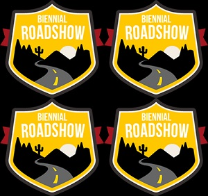 Learn more from the Biennial Roadshow!