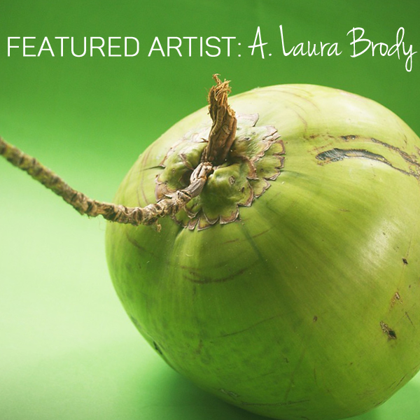 Learn more about AAAD Featured Artist A Laura Brody!