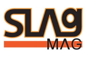 Learn more from Slag Mag!