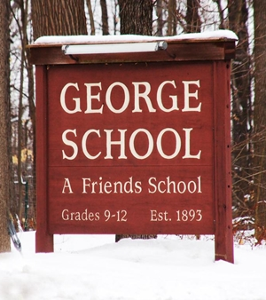 Learn more from the George School!