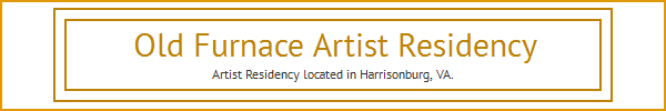 Learn more about the Old Furnace Artist Residency!