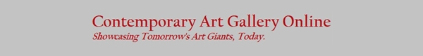 Contemporary Art Gallery Online!