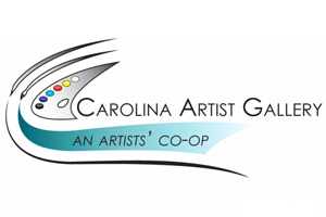 Learn more from the Carolina Artist Gallery!
