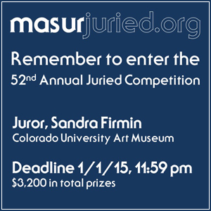 Learn more from Masur Museum!