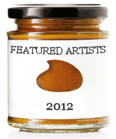 2012 Featured Artists of ArtAndArtDeadlines.com