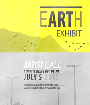 Learn more about the Earth Exhibit from Dubuque Area Arts Collective! http://wp.me/pDu2s-6tB