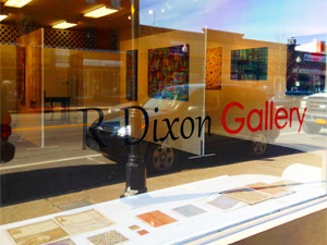 Learn more from the R Dixon Gallery!