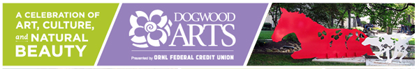 Learn more about Art in Public Places Knoxville from Dogwood Arts!
