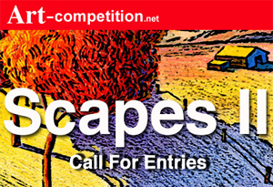 Learn more about Scapes II from art-competition.net!