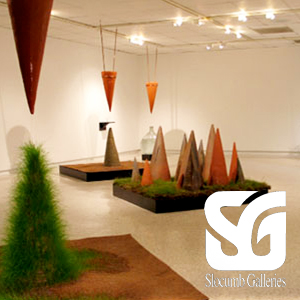 Learn more about the Creatures of Imagined Worlds exhibit at ETSU's Slocumb Galleries!