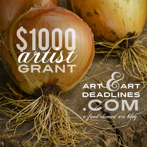 Learn more about the Working Artist Grant and Purchase Award!