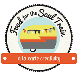Learn more aboutthe Tiny Book Show from Food for the Soul Train!