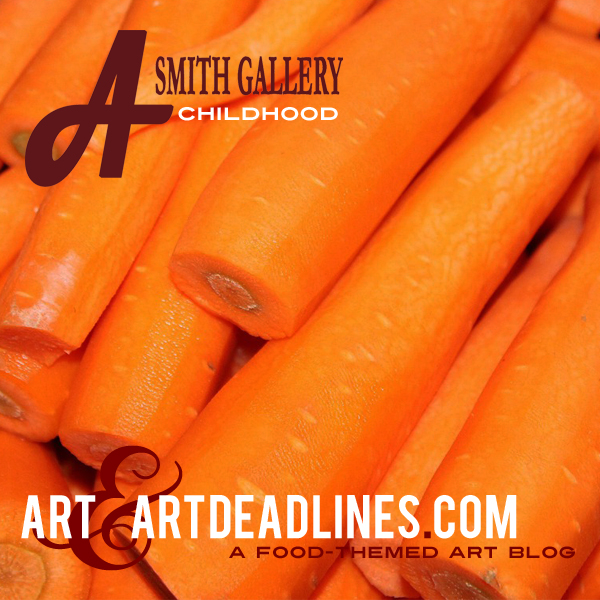 Learn more about the Childhood Exhibit at the A. Smith Gallery!