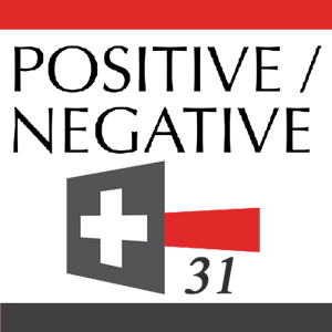 Learn more about the Postive Negative 31 at ETSUs Slocumb Galleries!