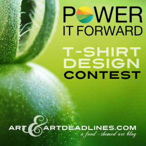 Learn more about the Power it Forward project!