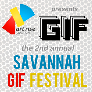 Learn more about the 2nd Annual Savannah GIF Festival from ArtRise Savannah!