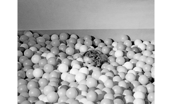 """""""Balls"""" by photographer Laurie Freitag"""