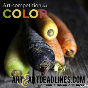 Learn more about the Emotion and Energy of Color from art-competition.net!