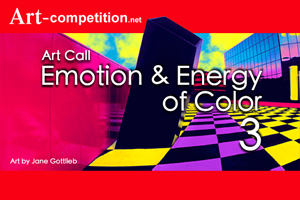 Learn more about the Emotion and Energy of Color from art-competition.net