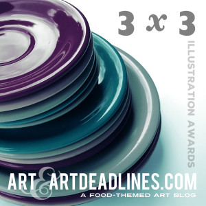 Learn more about the International Illustration Awards from 3x3 Mag!