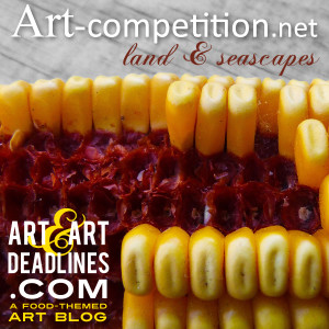 Learn more about the Land & Seascapes exhibit from art-competition.net!