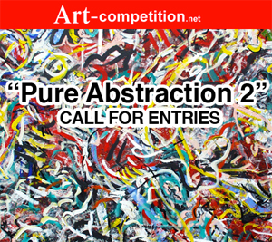 Learn more about the Pure Abstraction 2 exhibit from art-competition.net!
