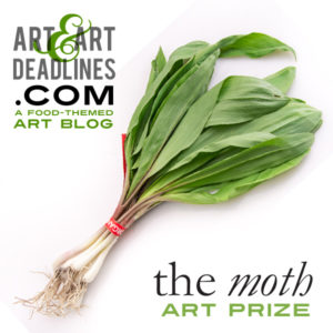 Learn more about The Moth Art Prize!