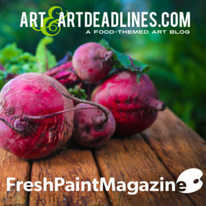 Learn more from Fresh Paint Magazine!