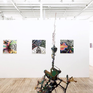 """Learn more about """"The Retrieval of the Beautiful"""" exhibit from The Painting Center in NY!"""