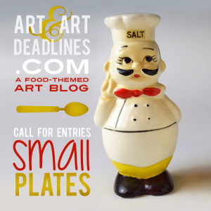 Learn more about the Small Plates from AAAD!